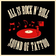 ALL IS ROCK N' ROLL, Tatoueur et Perceur en France