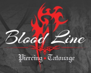 Blood Line, Tatoueur et Perceur en France